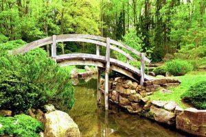 architecte paysagiste jardin zen