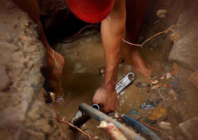 détection des fuites d'eau dans votre maison.