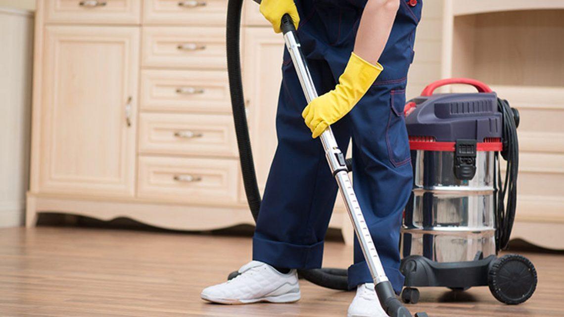 Une entreprise de ménage à domicile : un allié de taille pour une maison propre