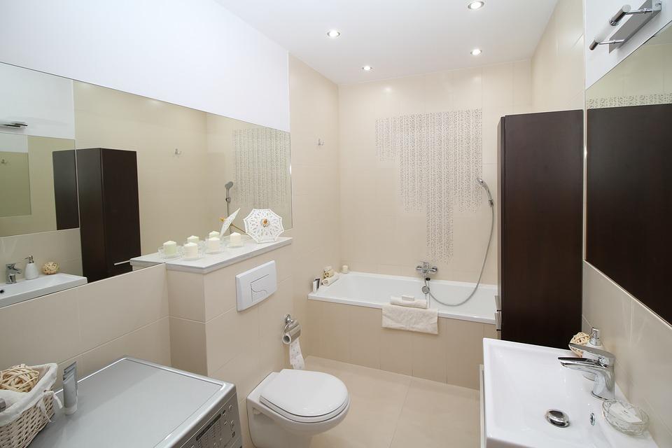Comment réussir une rénovation de la salle de bain?