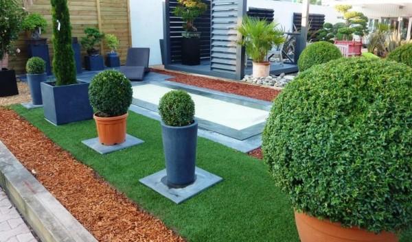 Aménager son jardin : les détails à ne pas oublier