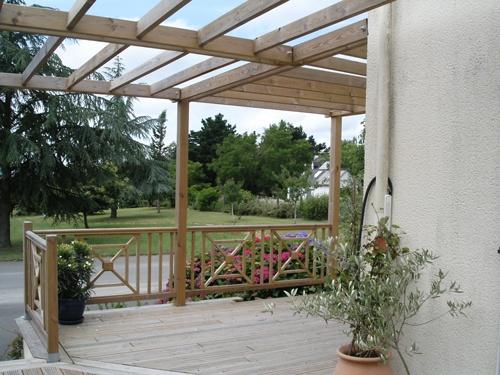 Le bois : un matériau de choix pour construire sa maison