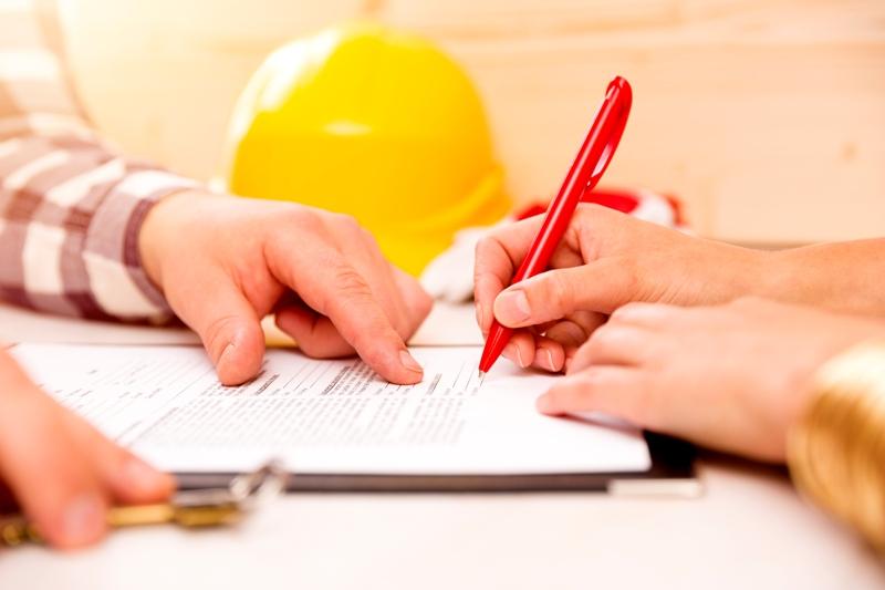 Quelles sont les assurances obligatoires en construction ?