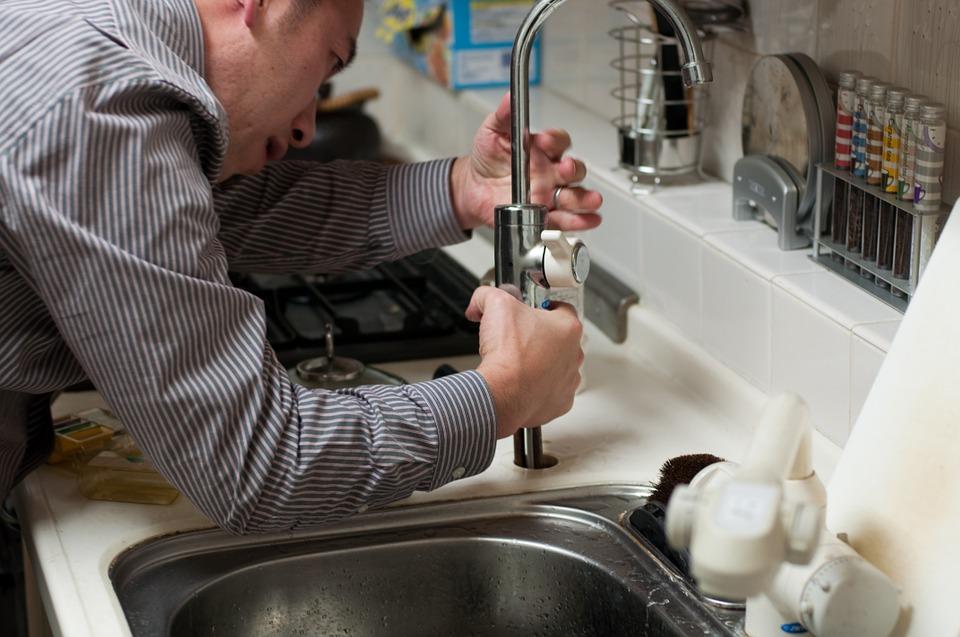 Les services proposés par un plombier
