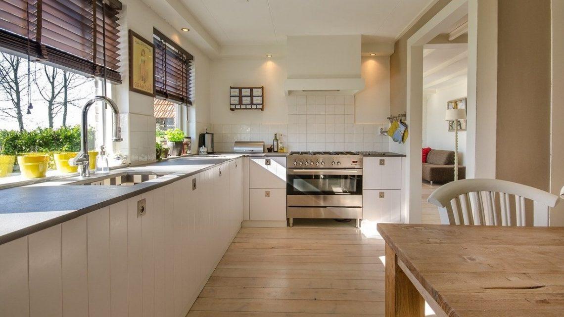 Conseils de décoration cuisine moderne de Jean FrancoisCharpenet