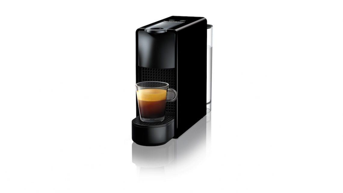 Cafetière nespresso : comparatif machine à café nespresso