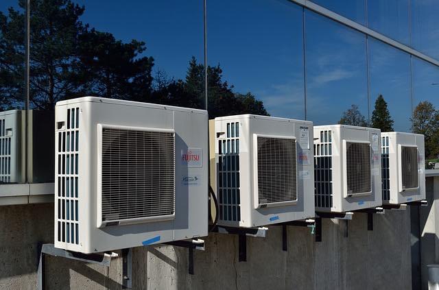 Tout savoir sur la pose d'une climatisation split