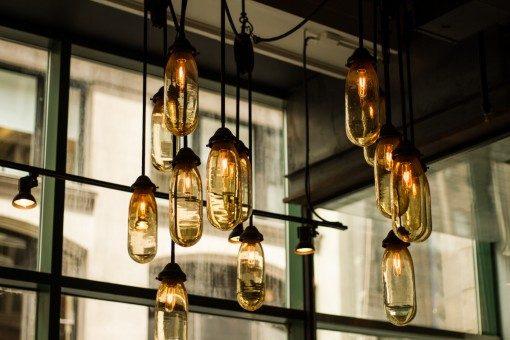 4 choses à savoir sur les luminaires intérieurs