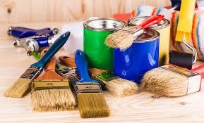 Comment nettoyer ses pinceaux après des travaux de peinture?