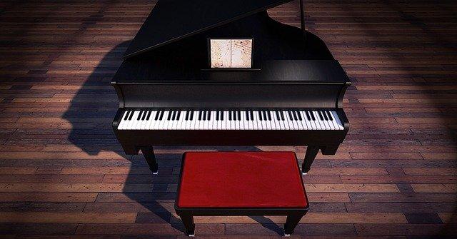 Entretenir son piano lors d'un déménagement