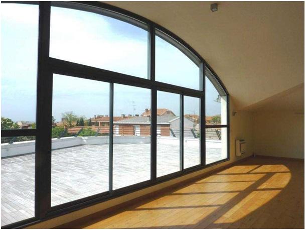 Choisir sa fenêtre pour une décoration harmonieuse