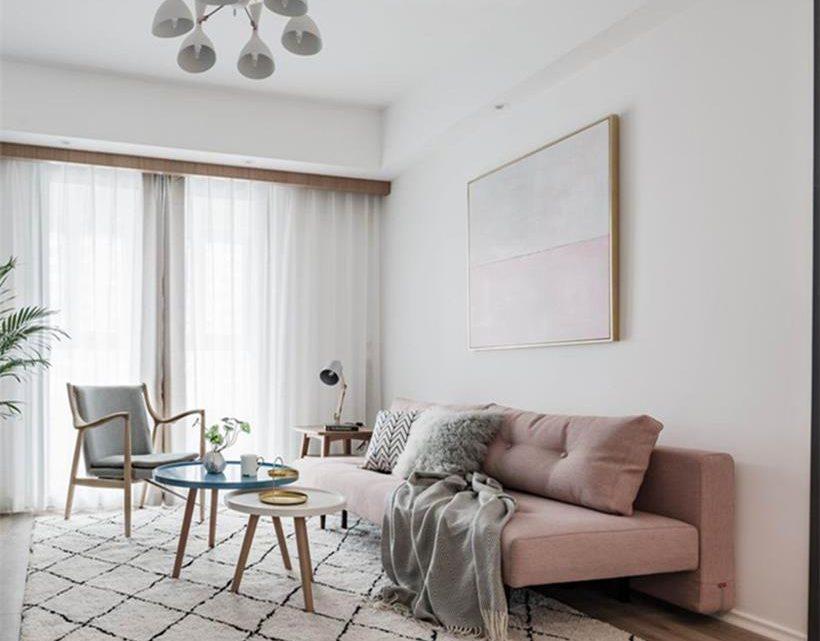 Apporter la modernité à son intérieur avec un tapis berbère