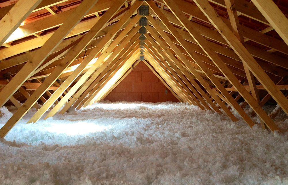 Tout ce que vous devez savoir sur la condensation du toit