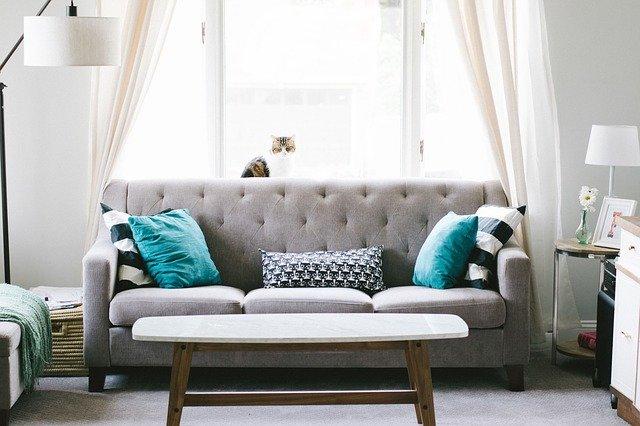 À quelle fréquence devez-vous remplacer vos meubles ?