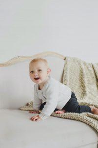 Plaid idéale pour recouvrir votre enfant de douceur, le tenir chaud et décorer sa chambre