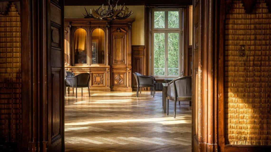 3 types de sol pour un intérieur cosy et chaleureux
